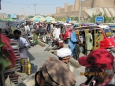 A street in Herat
