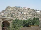 Kabul's suburbs